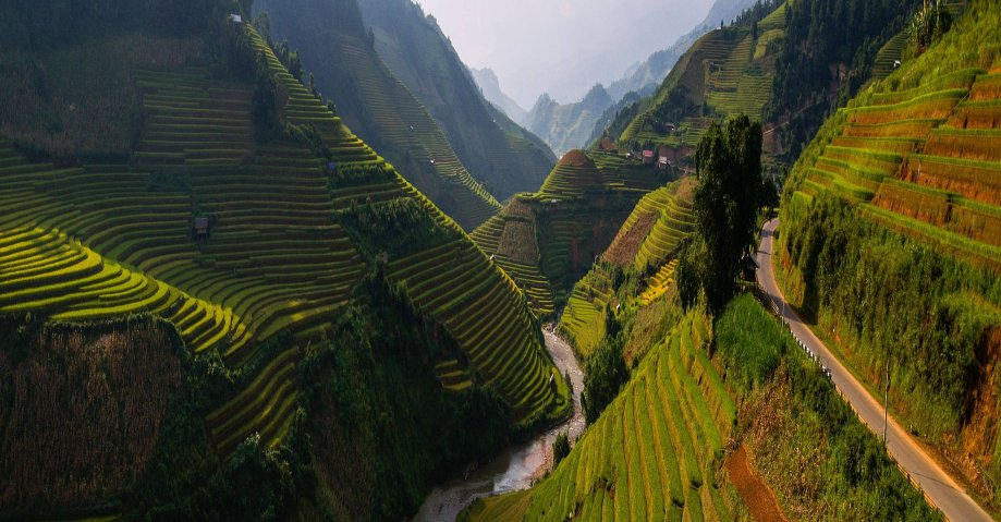 Beautiful places in the world, part 6