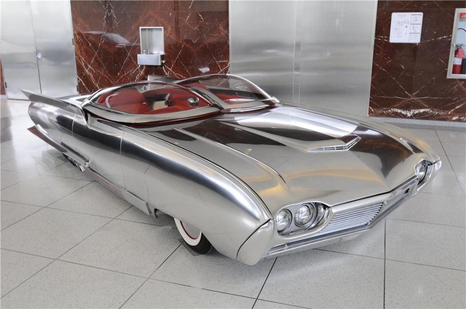 Concept cars, part 2