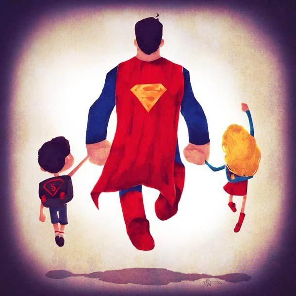 Super Families