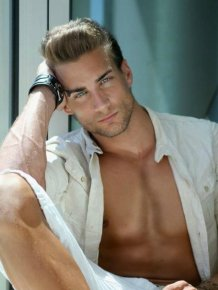 Manuel Rico is the World's Hottest Gynecologist