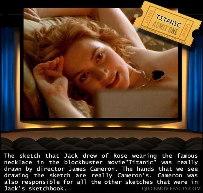 Drama Movie Facts