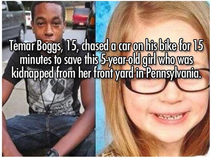 Faith in Humanity Restored, part 6