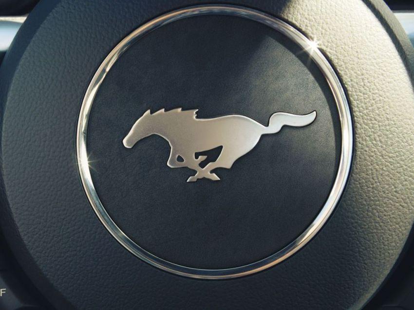 Ford Mustang VI generation