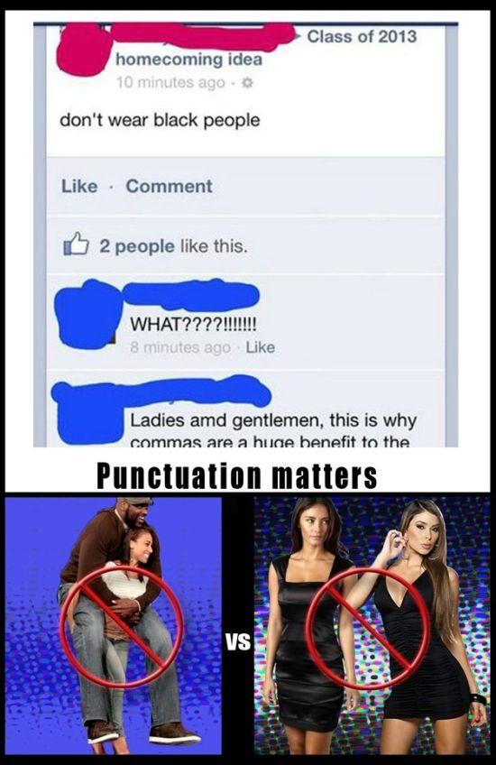 Hilarious Grammar Fails