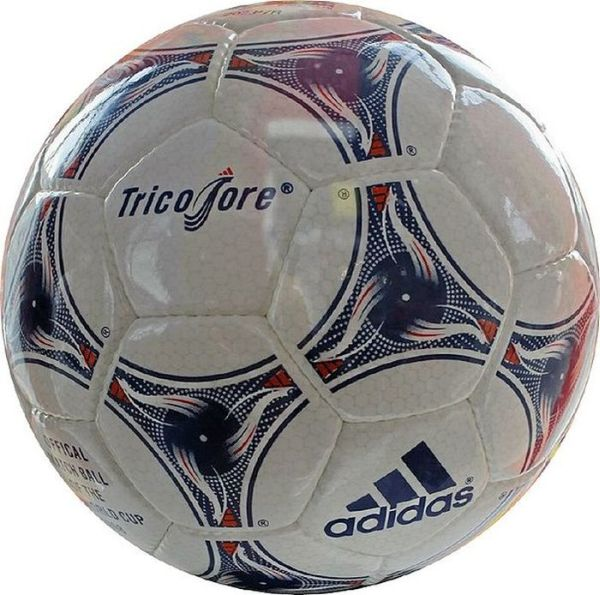 World Cup Footballs