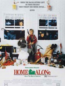 "Interesting Facts About the Movie ""Home Alone"""