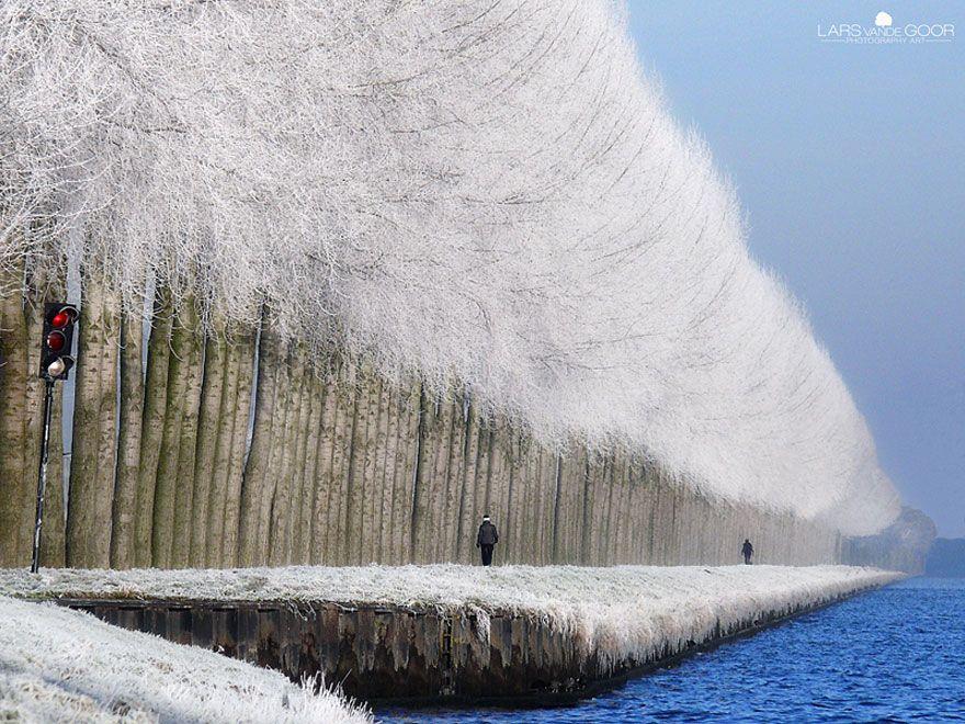 Beautiful Winter Landscapes