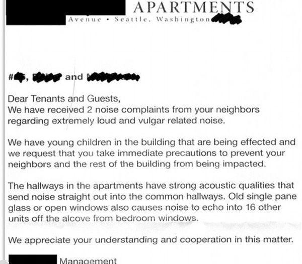 Passive Aggressive Notes, part 2