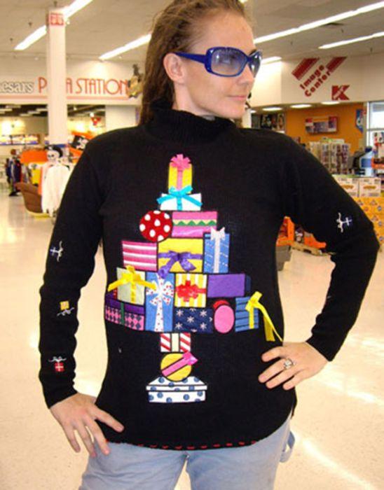 Ugly Sweaters | Fun