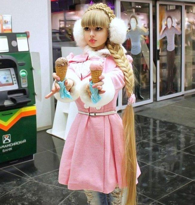 Real-Life Dolls, part 3