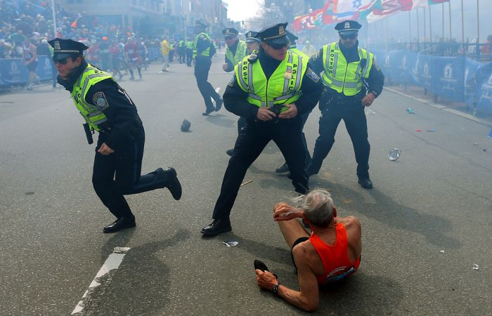 The Most Powerful Photos Of 2013, part 2013