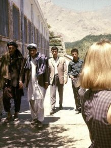 Afghanistan Before All the Wars