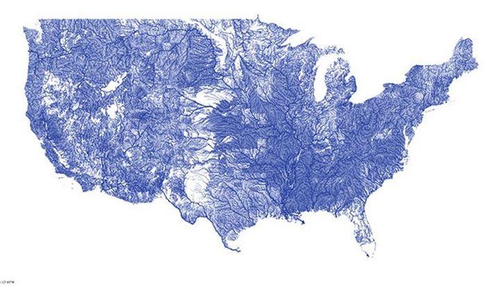 25 Maps