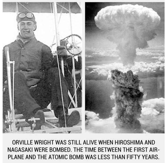 Two Historical Events