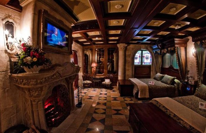 The Best Rooms of the Year