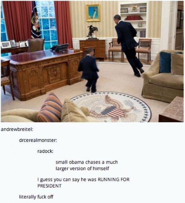 Funny Puns, part 13