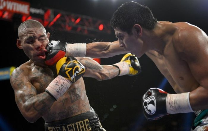 The Best Sports Photos Of 2013, part 2013