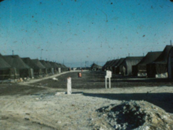 World War II in Color