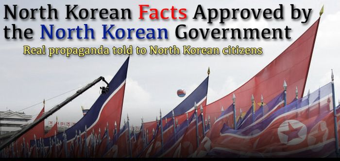 What North Korea's Pro...