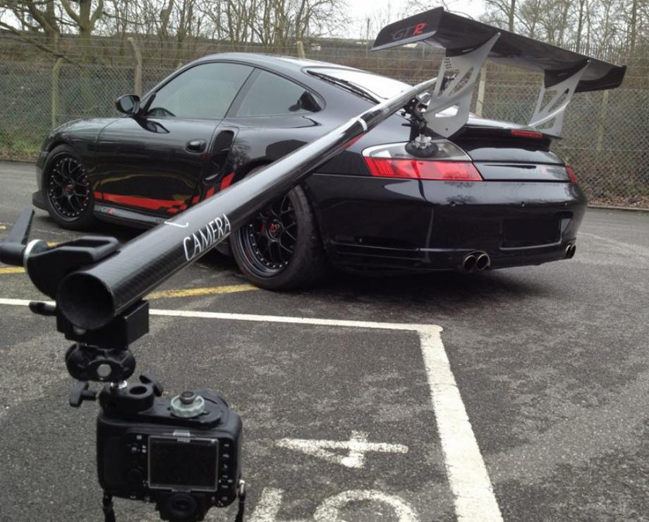 Auto camera rigs