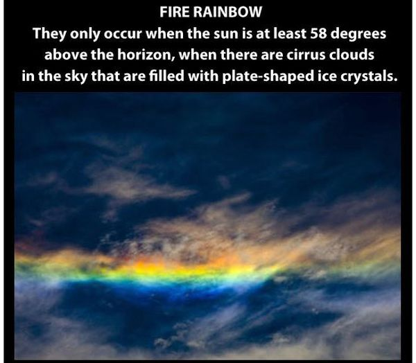 Ridiculously Cool Natural Phenomena