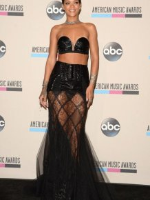The Hottest Celebrity Dresses of 2013