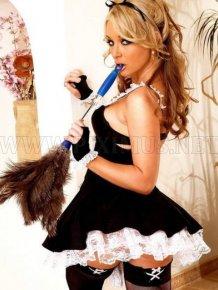 Hot Maids