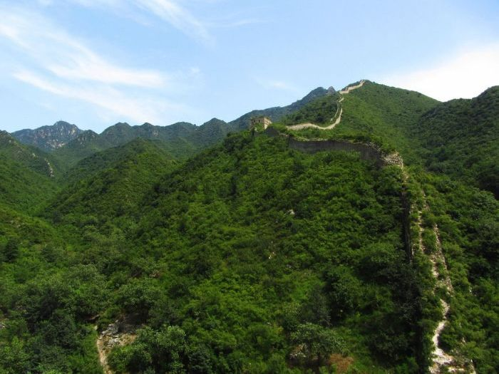 Great Wall Hike