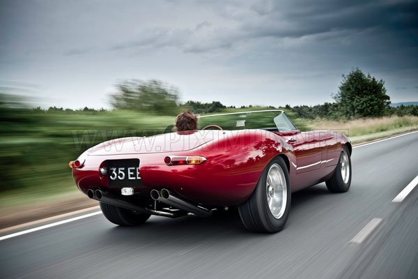 Eagle Speedster