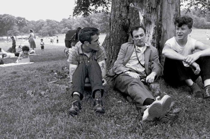 Brooklyn Gang: Summer 1959, part 1959