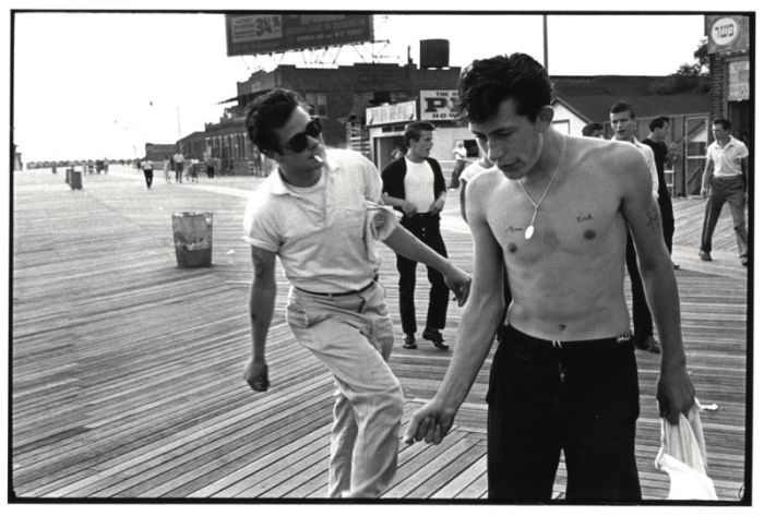 Brooklyn Gang: Summer 1959, part 1959