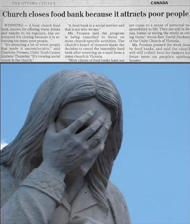 Facepalm Moments, part 8