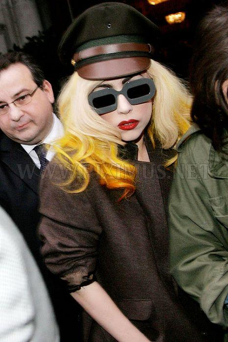 The Most Famous Lady Gaga's Outfits