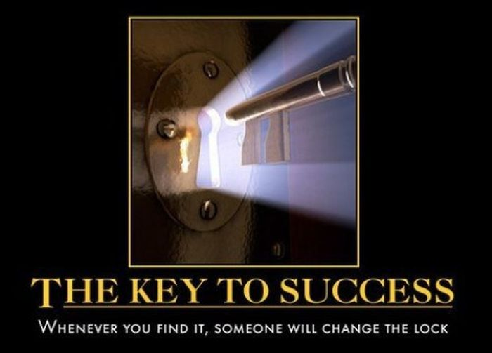 Funny Demotivational Posters, part 209