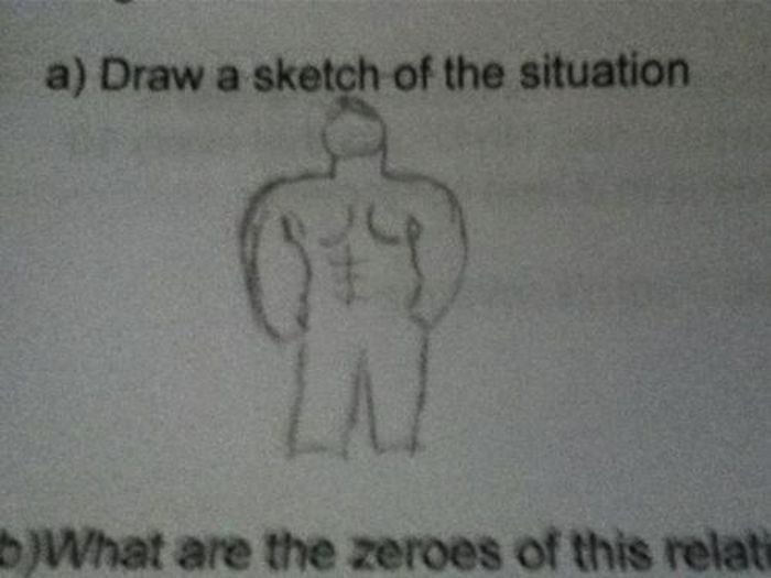 Funny Exam Answers, part 2