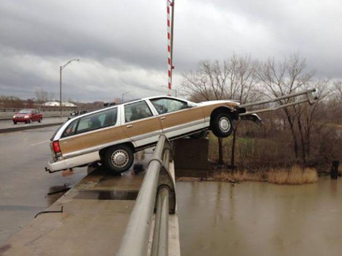 Impressive Car Accidents