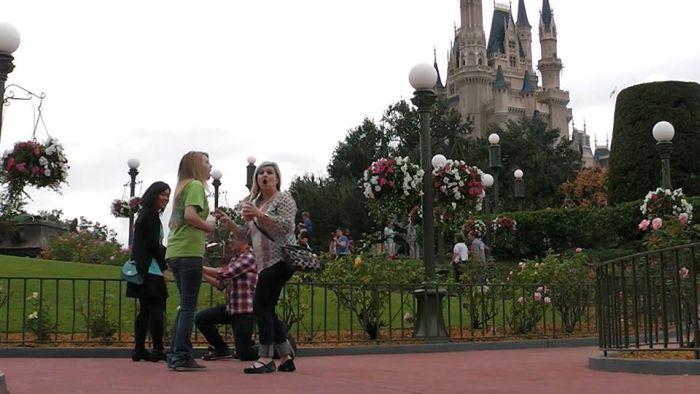 Proposal Fail