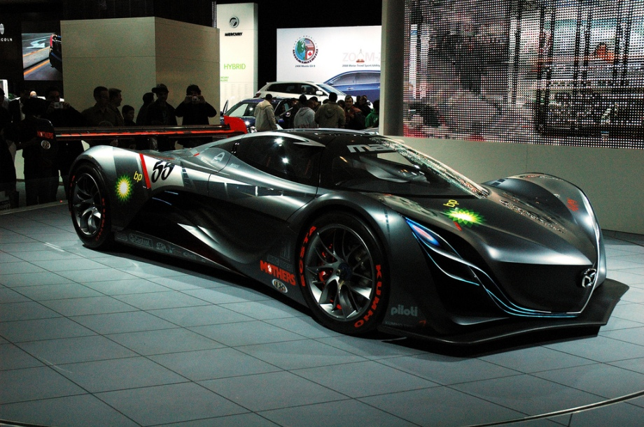 Super Cars, part 14 | Vehicles