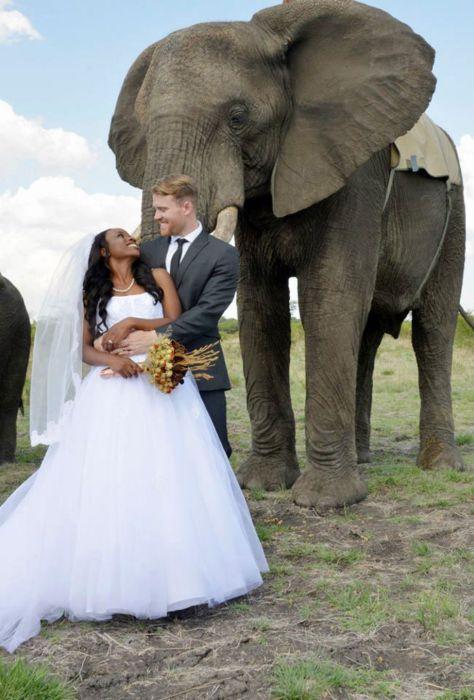 African Wedding