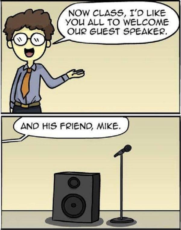 Funny Puns, part 14