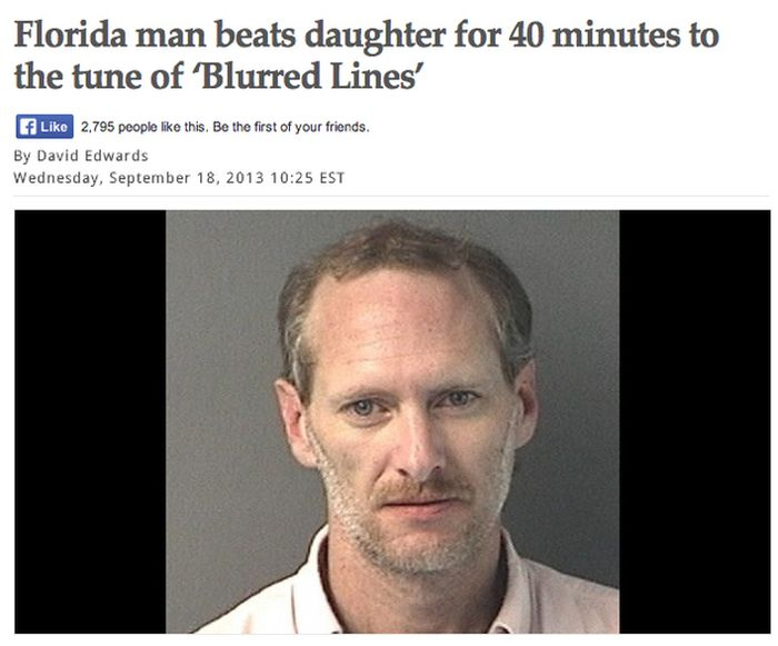 Only in Florida, Only in 2013, part 2013