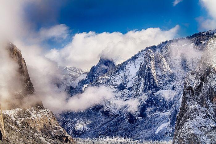 Beautiful Winter , part 2