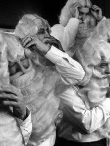 Santa Clause School 1961