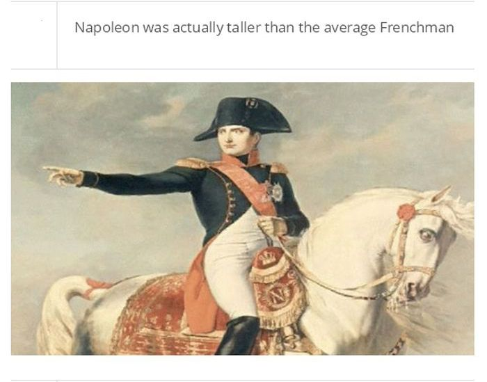 History Facts