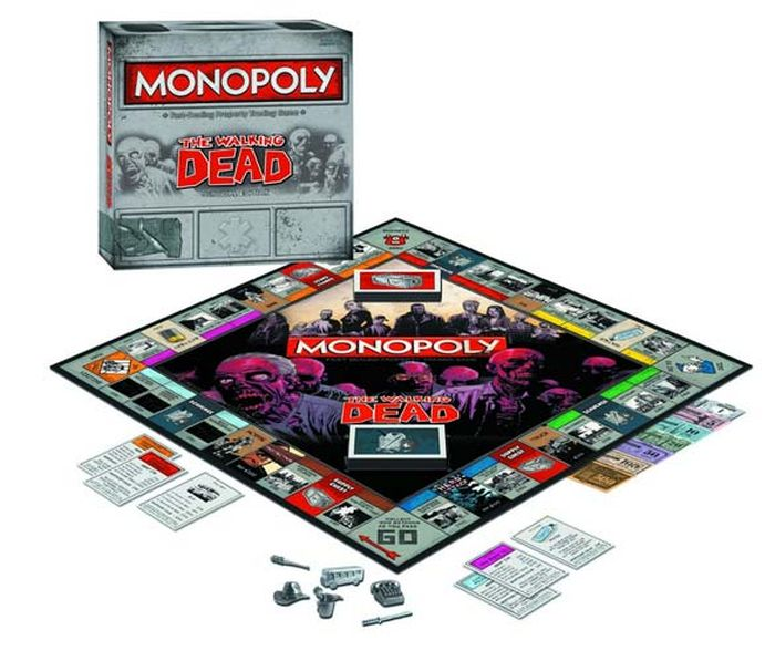 The Monopoly