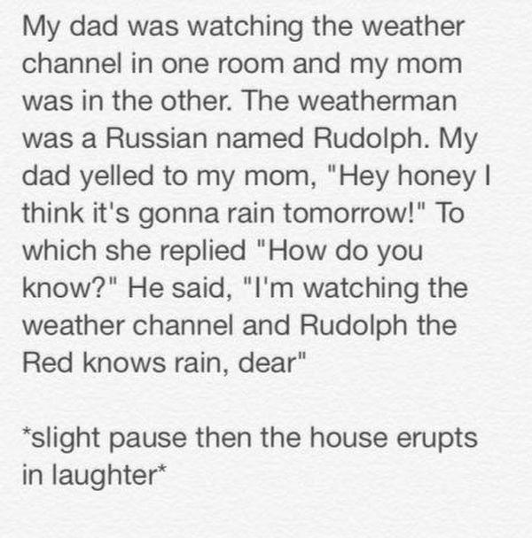 Funny Puns, part 15