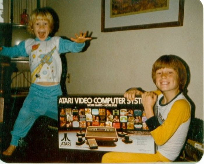 Video Game Consoles for Christmas