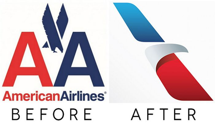 How the Logos Have Changed in 2013, part 2013