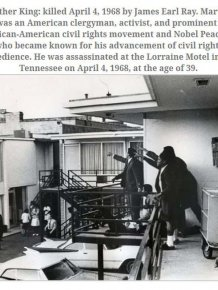 Photos Taken Moments After Assassinations