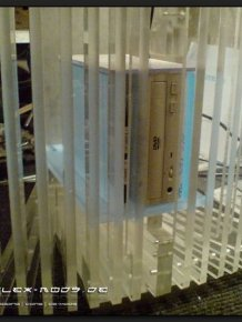 The Book Modding